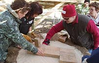 cob building course